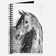 "Arabian Mare ""SFA Windchime"" Journal"