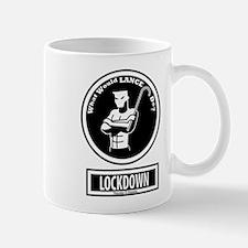 Lockdown: What Would Lance Do? Mugs