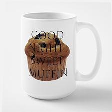 Goodnight, Sweet Muffin Mugs