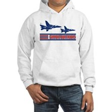 Support Our Troops IV Hoodie