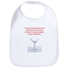 daiquiris Bib