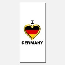 I Heart Germany Invitations