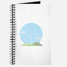 Wind Power Journal