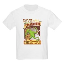 Tree Octopus T-Shirt