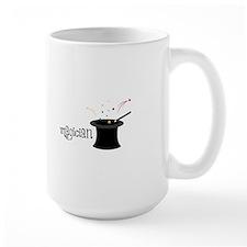 Magician Mugs
