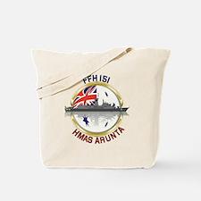 HMAS Arunta Tote Bag