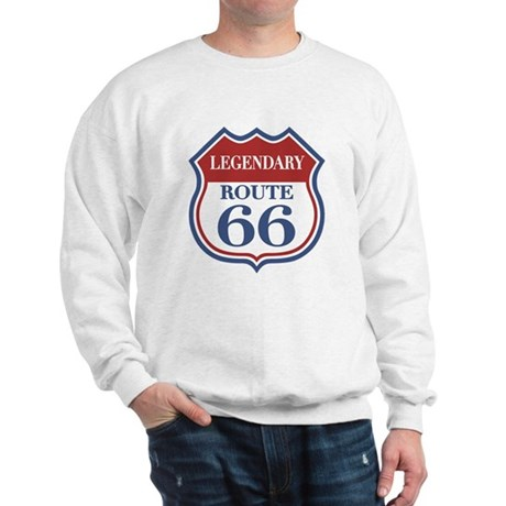 Legendary Rte. 66 Sweatshirt
