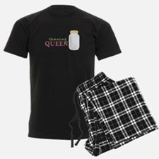 Canning Queen Pajamas