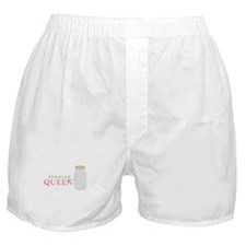 Canning Queen Boxer Shorts