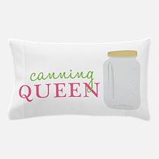 Canning Queen Pillow Case