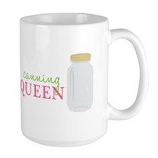 Canning Queen Mugs
