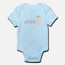 Canning Queen Body Suit