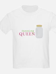 Canning Queen T-Shirt