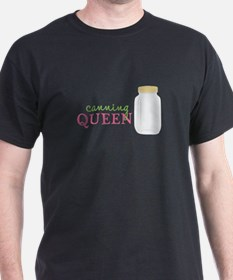 Canning Queen T-Shirt