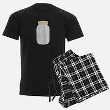 Mason Jar Pajamas