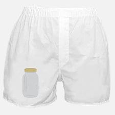 Mason Jar Boxer Shorts