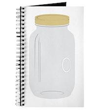 Mason Jar Journal