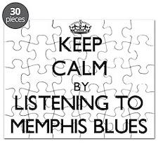 Cool Memphis radio Puzzle