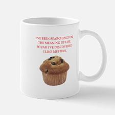 muffins Mugs
