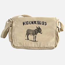 Ridonkulus Messenger Bag