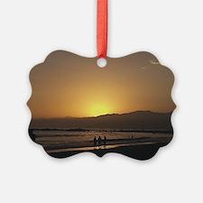 Venice Beach, CA  Ornament