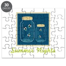 Summer Nights Puzzle