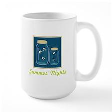 Summer Nights Mugs