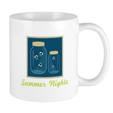 Summer Nights Mugs