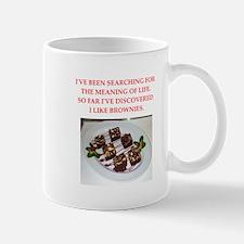 brownies Mugs