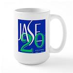 Jase - Large Mug Mugs