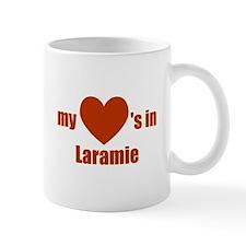 Laramie Mug