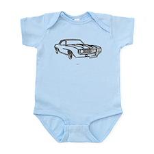 So Fine 69 Infant Bodysuit