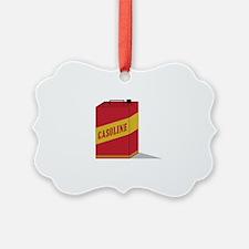 Gasoline Ornament