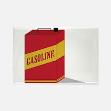 Gasoline Magnets