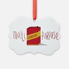 Multi Purpose Ornament