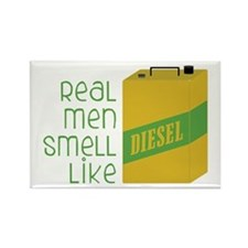 Real Men Smell Like Magnets