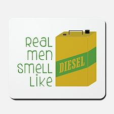 Real Men Smell Like Mousepad