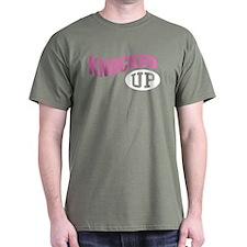Knocked Up T-Shirt