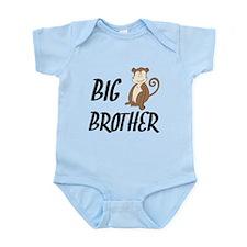 Big Brother Monkey Body Suit