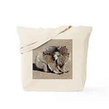 Funny Souvenir australia Tote Bag
