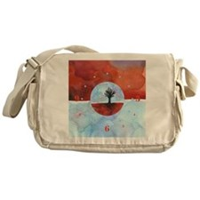 Cute Limbo Messenger Bag