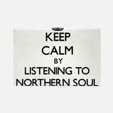 Keep calm by listening to NORTHERN SOUL Magnets