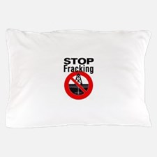 Cute Fracking Pillow Case