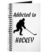 Addicted To Hockey Journal