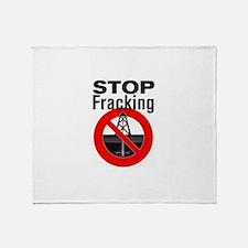 Unique Anti drilling Throw Blanket