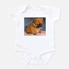 Pominese Infant Bodysuit
