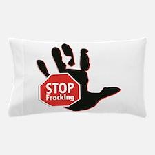 Unique Fracking Pillow Case