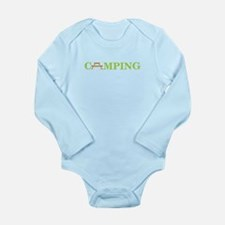 Camping Body Suit