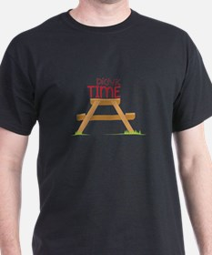 Picnic Time T-Shirt