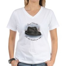 Hat for Leonard 1 Shirt